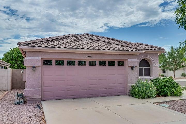 13855 N 91st Lane, Peoria, AZ 85381