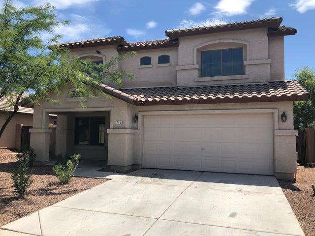 7165 S 251ST Drive, Buckeye, AZ 85326