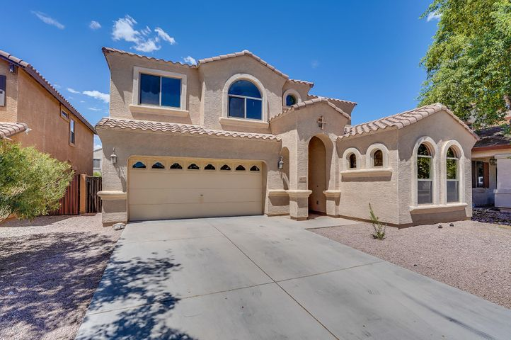4152 E LONGHORN Street, San Tan Valley, AZ 85140