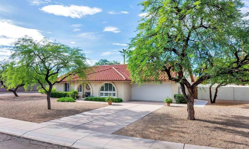 5353 E GRANDVIEW Road, Scottsdale, AZ 85254