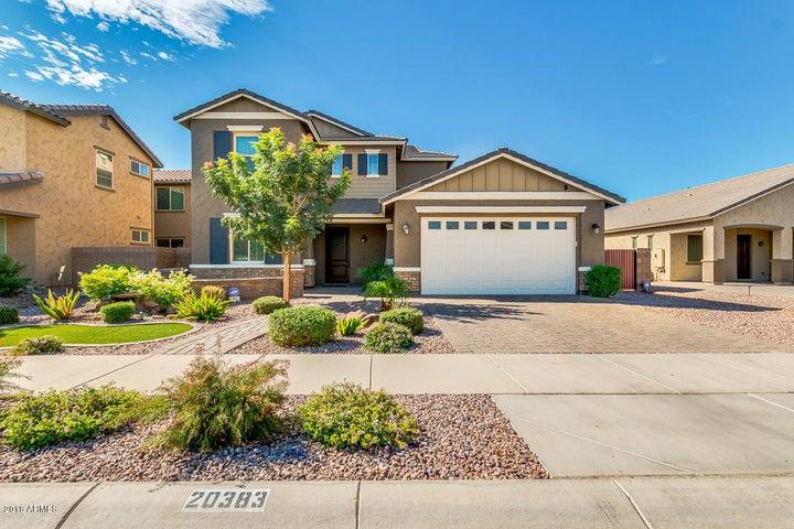20383 E MOCKINGBIRD Drive, Queen Creek, AZ 85142