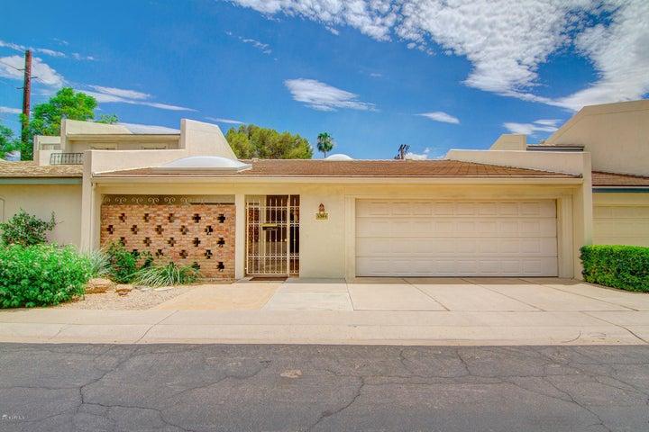 5304 N 20TH Street, Phoenix, AZ 85016