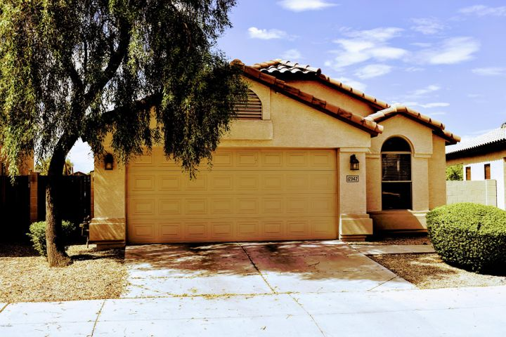 12342 W Orange Drive, Litchfield Park, AZ 85340