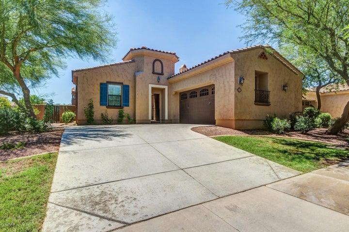 3482 N HOOPER Street, Buckeye, AZ 85396
