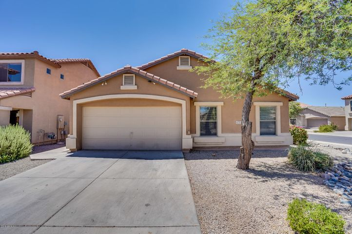 42721 W ANNE Lane, Maricopa, AZ 85138