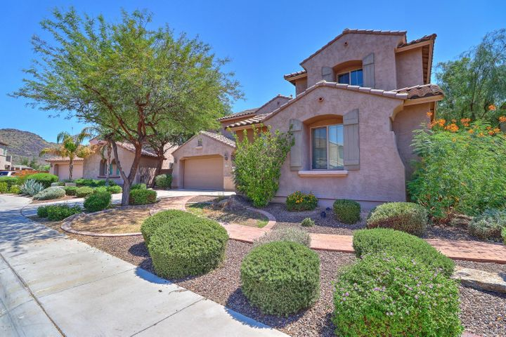 4929 W Marcus Drive, Phoenix, AZ 85083