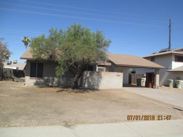 5214 N 71ST Avenue N, Glendale, AZ 85303