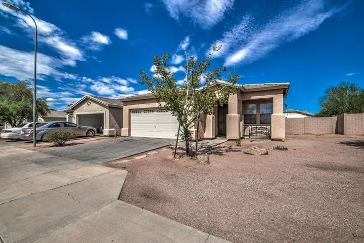 6607 S 17TH Avenue, Phoenix, AZ 85041