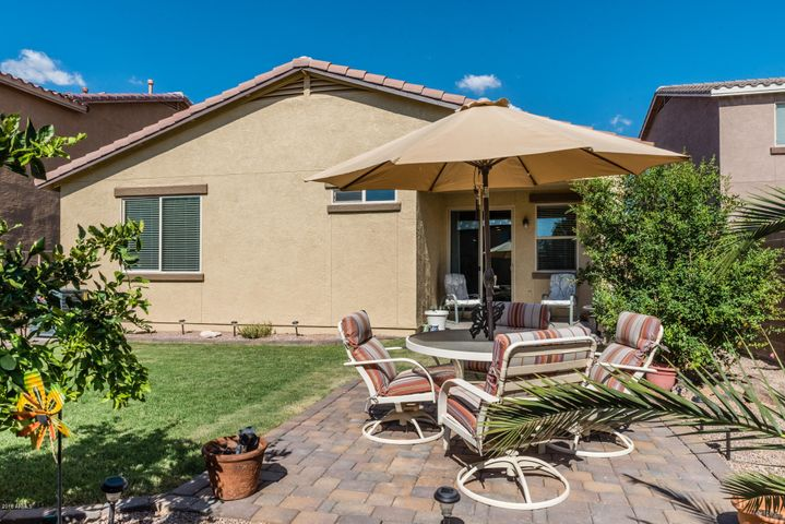 19078 N LARIAT Road, Maricopa, AZ 85138