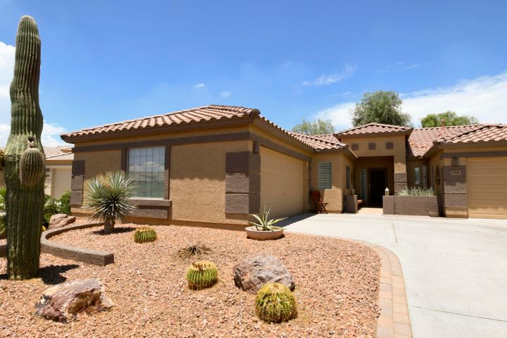 17430 W RIMROCK Street, Surprise, AZ 85388