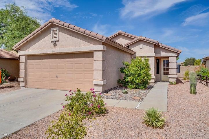 14012 N 150TH Lane, Surprise, AZ 85379