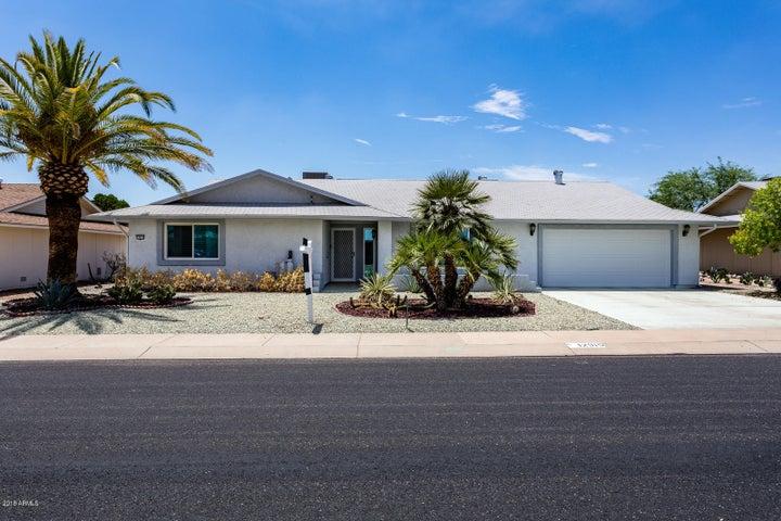 12915 W BONANZA Drive, Sun City West, AZ 85375