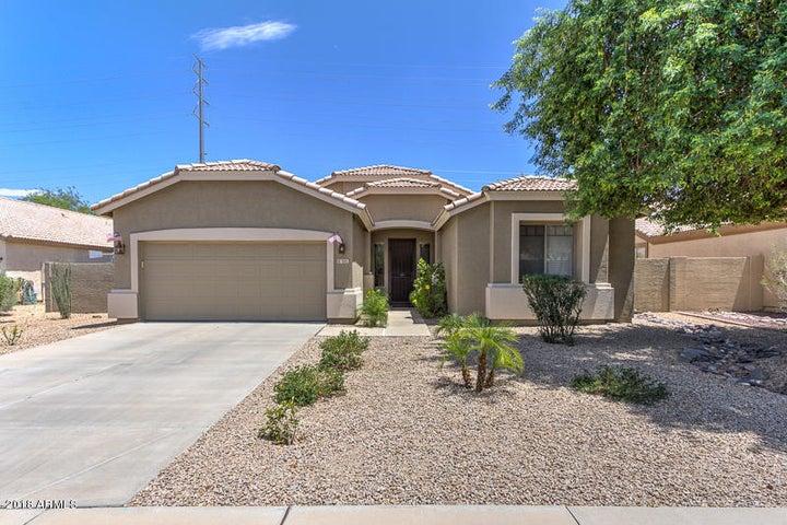 4211 S MARTINGALE Road, Gilbert, AZ 85297
