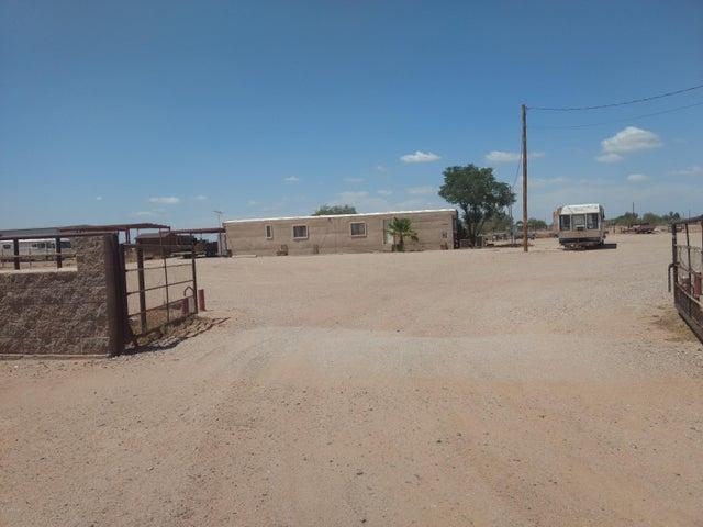 34304 W Siesta Avenue, Stanfield, AZ 85172