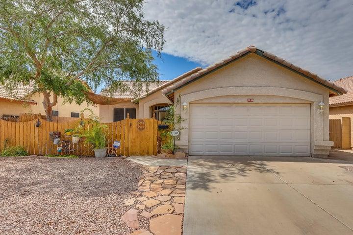 7535 W SUNNYSIDE Drive, Peoria, AZ 85345