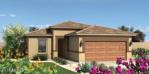1443 W Buckeye Tree Avenue, Queen Creek, AZ 85140