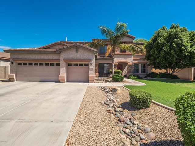 316 E BENRICH Drive, Gilbert, AZ 85295