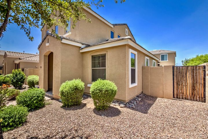 2750 E MEGAN Street, Gilbert, AZ 85295