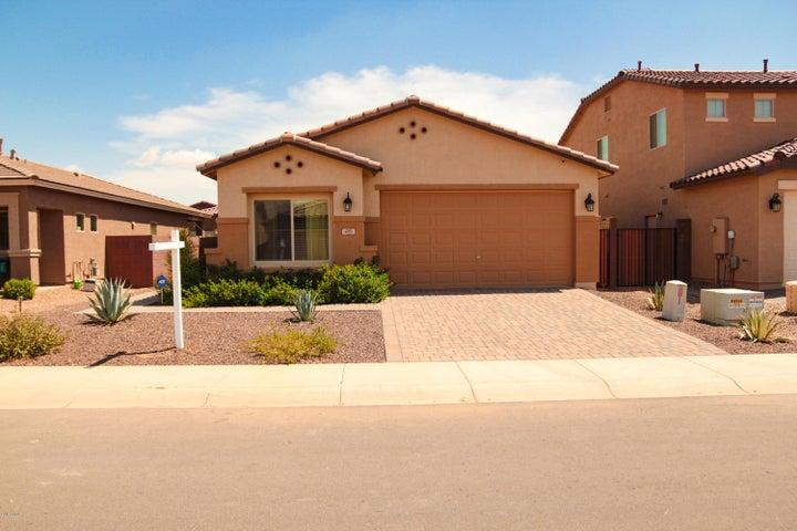499 W EVERGREEN PEAR Avenue, San Tan Valley, AZ 85140
