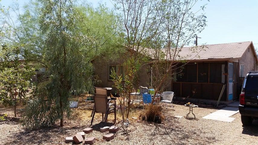 22 S 83RD Place, Mesa, AZ 85208