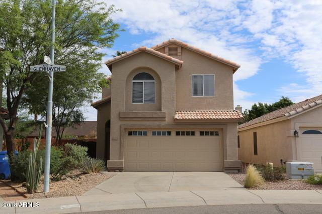 4312 E GLENHAVEN Drive, Phoenix, AZ 85048
