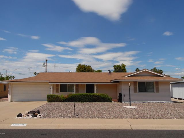 12414 N RIVIERA Drive, Sun City, AZ 85351