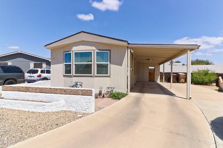 11275 N 99TH Avenue, 5, Peoria, AZ 85345