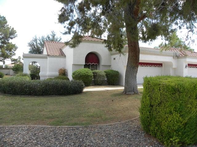 14162 W YOSEMITE Drive, Sun City West, AZ 85375