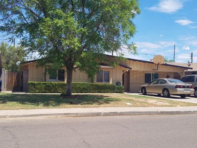 518 W 3RD Place, Mesa, AZ 85201