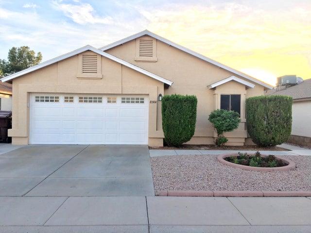 8584 N 107TH Drive, Peoria, AZ 85345