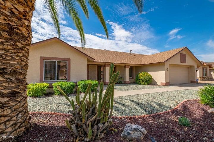 14941 W ALPACA Drive, Sun City West, AZ 85375