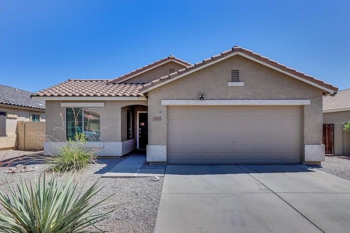 25833 W DUNLAP Road, Buckeye, AZ 85326