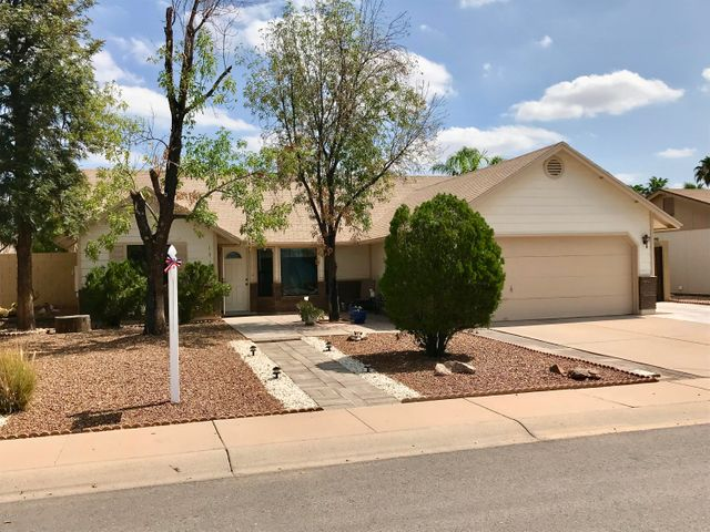 1318 W HIGHLAND Street, Chandler, AZ 85224