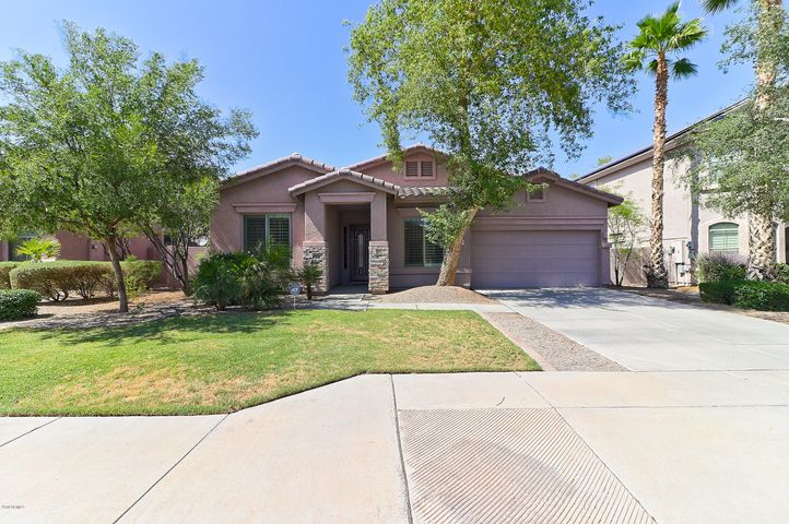 14778 W WINDSOR Avenue, Goodyear, AZ 85395