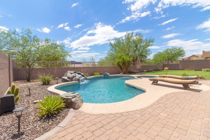3662 N PASEO DEL SOL Street, Mesa, AZ 85207