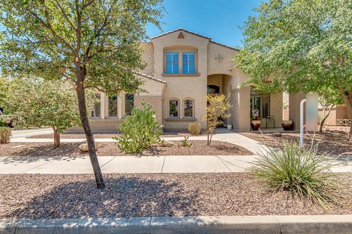 18653 E CALEDONIA Drive, Queen Creek, AZ 85142