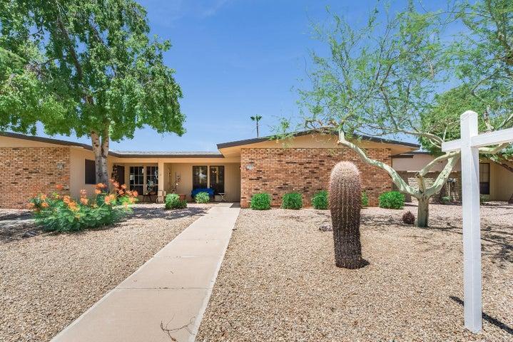 13526 W ALEPPO Drive, Sun City West, AZ 85375