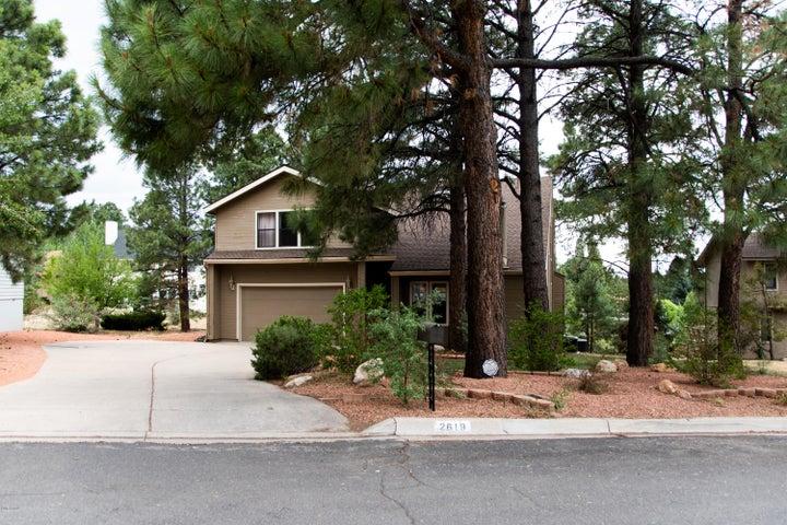 2619 N CAREFREE Circle, Flagstaff, AZ 86004