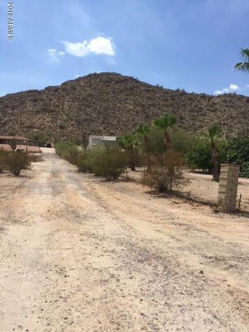 0 W Bartlett Road, 19A, Casa Grande, AZ 85193