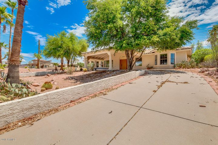 11021 N INDIAN WELLS Drive, Fountain Hills, AZ 85268
