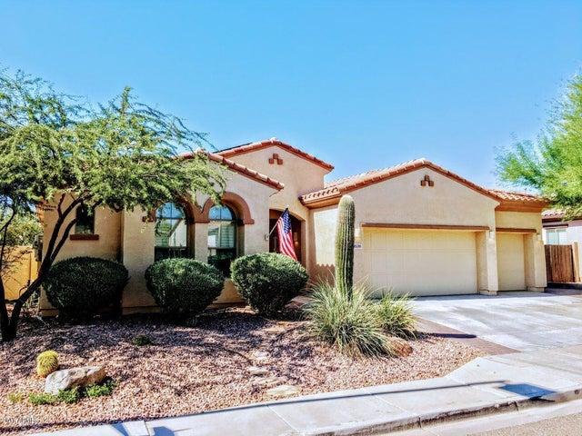 4536 W HEYERDAHL Drive, New River, AZ 85087