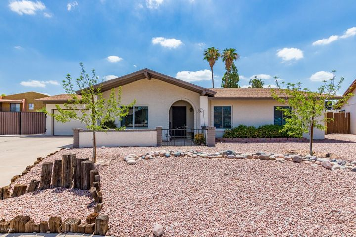 Must See this home Located on Large Oversized Lot including Additional Parking that could be for RV, Boat, Cars or Hobby + 2 Car Garage. Also Enjoy Refreshing Pool and More!