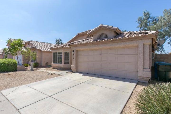 2239 E MORROW Drive, Phoenix, AZ 85024