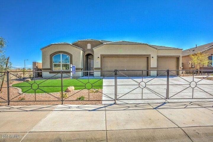 13439 W REMUDA Drive, Peoria, AZ 85383