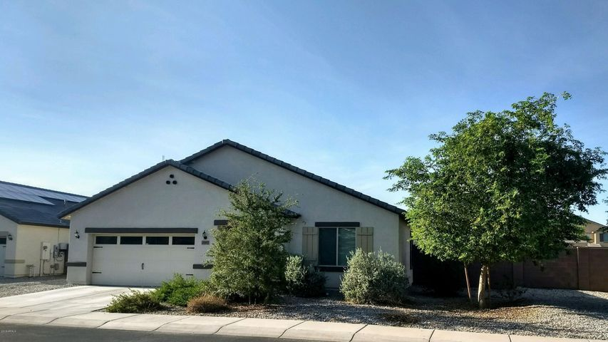 25377 W PARK Avenue, Buckeye, AZ 85326