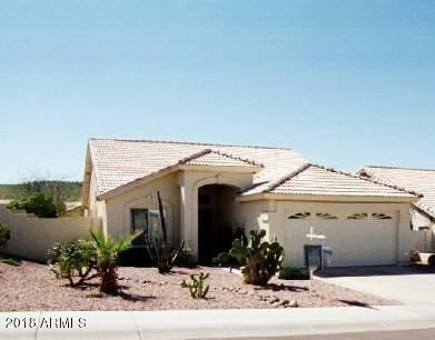 6123 W FALLEN LEAF Lane, Glendale, AZ 85310