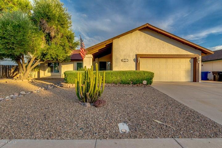 2039 W GILA Lane, Chandler, AZ 85224