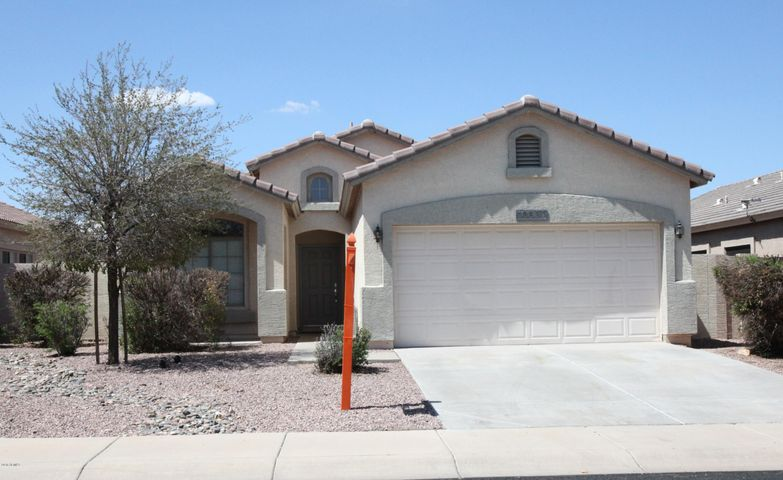 16830 W COTTONWOOD Street, Surprise, AZ 85388
