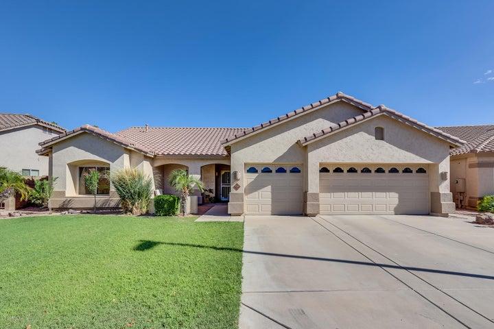 733 W San Angelo Street, Gilbert, AZ 85233