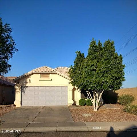 7187 S PARKSIDE Drive, Tempe, AZ 85283